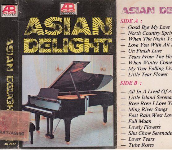 AR 2922 - ASIAN DELIGHT