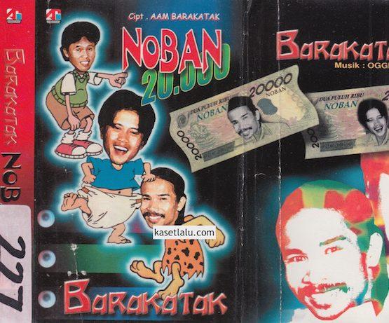 BARAKATAK - NOBAN
