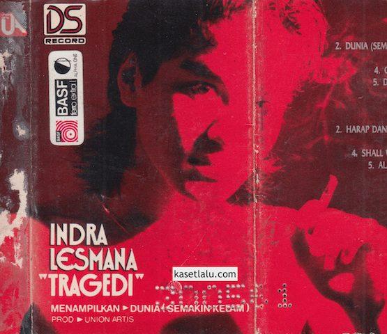 INDRA LESMANA - TRAGEDI