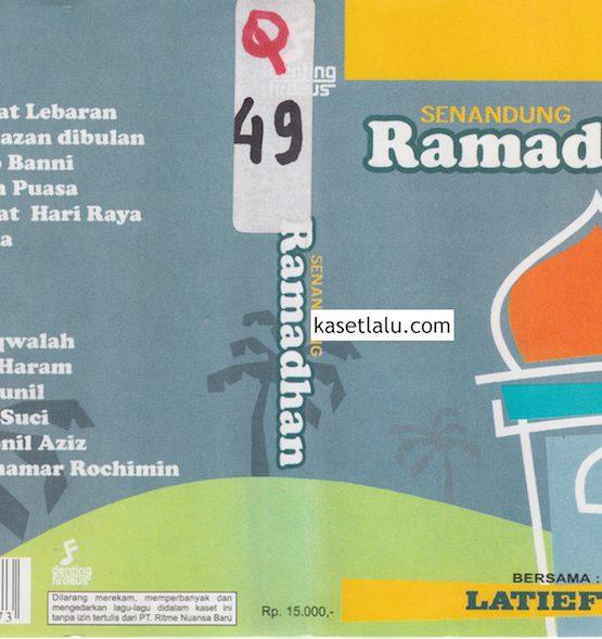 LATIEF M - SENANDUNG RAMADHAN