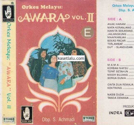 O.M AWARA - VOLUME II