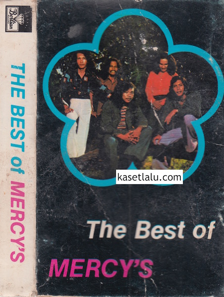 THE MERCY'S - THE BEST OF