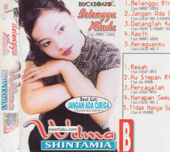 WILMA SHINTAMIA - BELENGGU RINDU