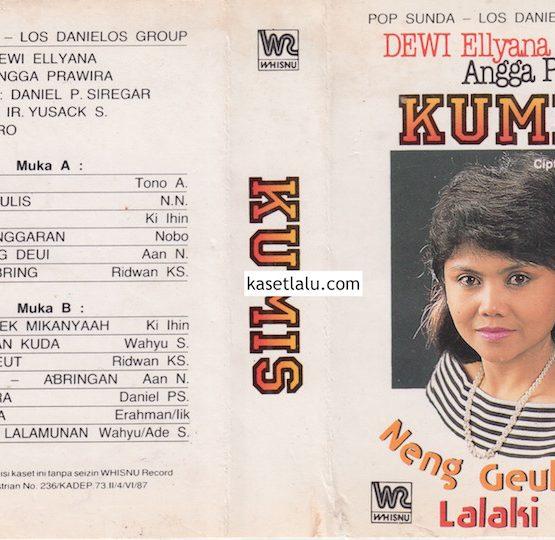 DEWI ELLYANA & ANGGA PRAWIRA - POP SUNDA - KUMIS - NENG GEULIS
