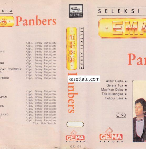PANBERS - SELEKSI ALBUM EMAS