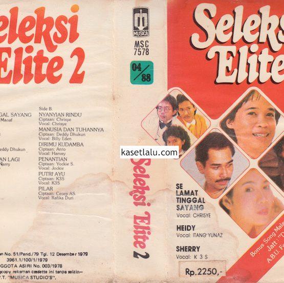 SELEKSI ELITE 2