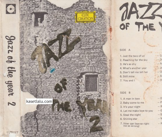 EC 127 - JAZZ OF THE YEAR 2