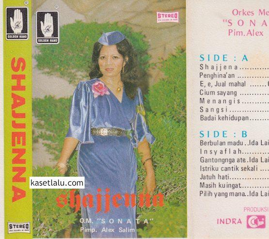 O.M SONATA - SHAJJENNA (IDA LAILA DKK)