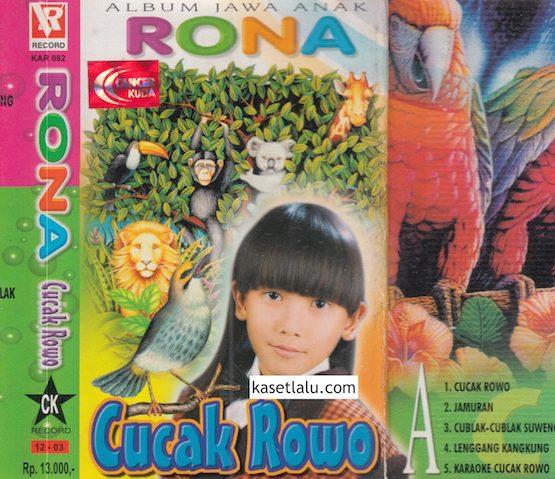 RONA - CUCAK ROWO