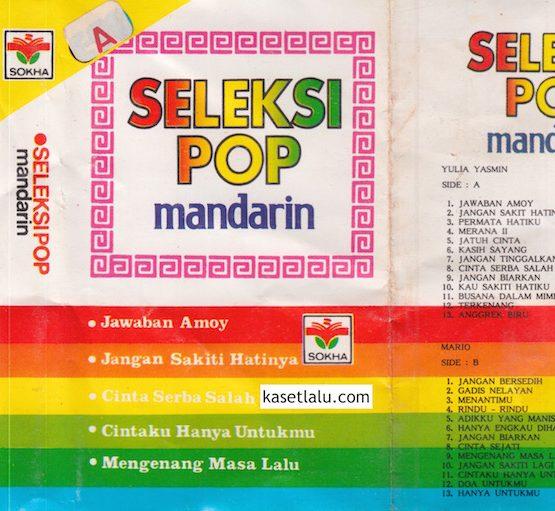 SELEKSI POP MANDARIS