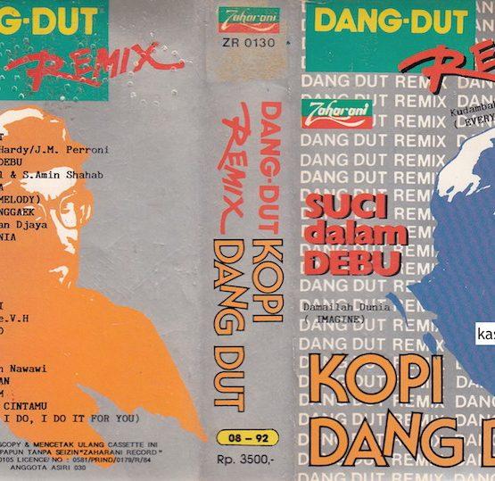 Dangdut Remix - Kopi Dangdut