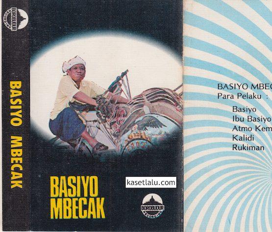 BASIYO MBECAK