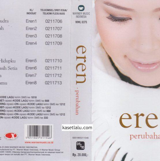EREN - PERUBAHAN