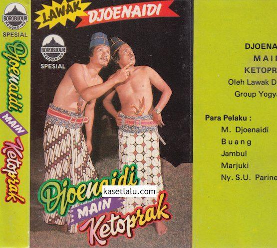 LAWAK DJOENAIDI GROUP - DJOENAIDI MAIN KETOPRAK