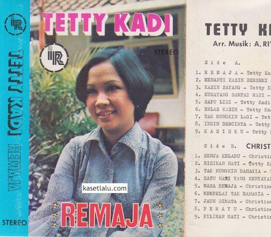 TETTY KADI - REMAJA
