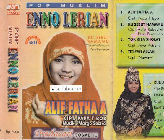 ENNO LERIAN - POP MUSLIM ALIF FATHA A