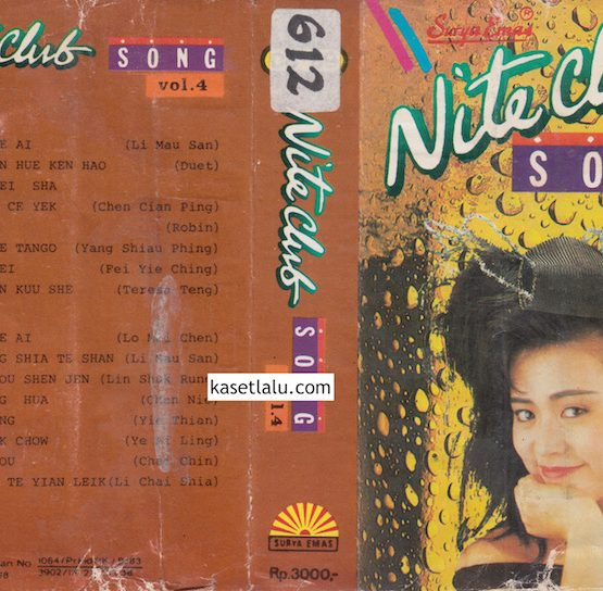 NITE CLUB SONG VOL. 4