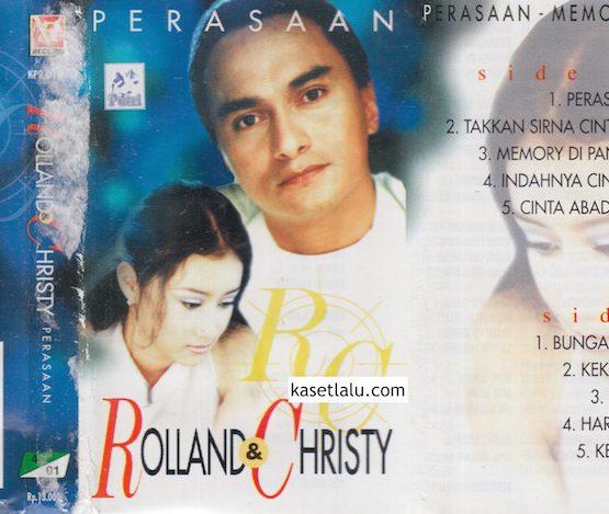 ROLLAND & CHRISTY - PERASAAN