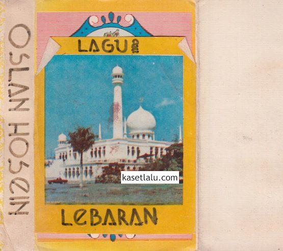 OSLAN HUSEIN - LEBARAN