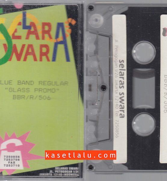 KASET IKLAN RADIO - SELARAS SWARA - BLUE BAND REGULAR