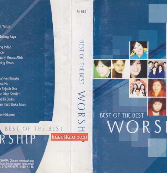 BEST OF THE BEST WORSHIP