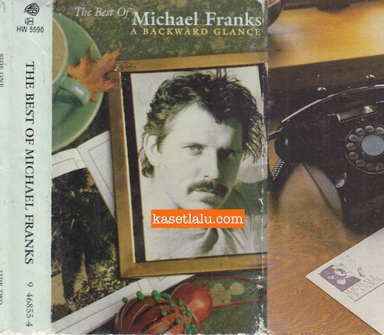 MICHAEL FRANKS - THE BEST OF - A BACKWARD GLANCE