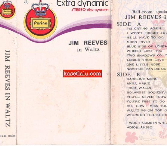 PERINA - JIM REEVES IN WALTZ