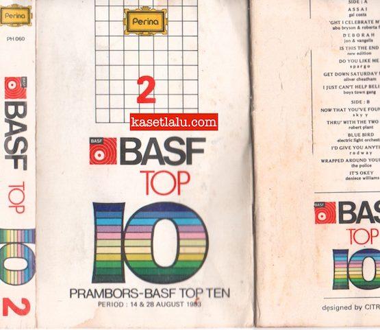 PERINA PH 060 - BASF TOP 10 2