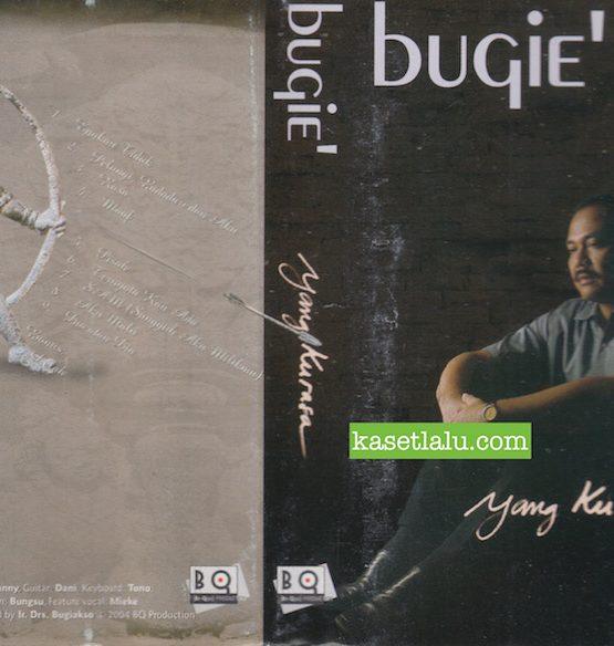 BUGIE - YANG KURASA