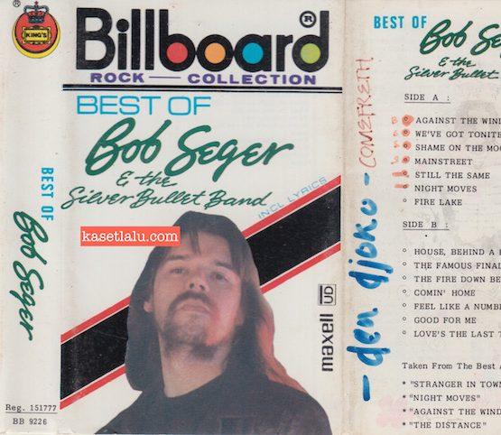 KING'S BB 9226 - BEST OF BOB SEGER