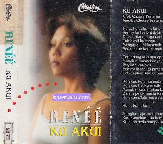 RENEE - KU AKUI