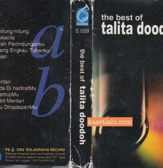 TALITA DOODOH - THE BEST OF