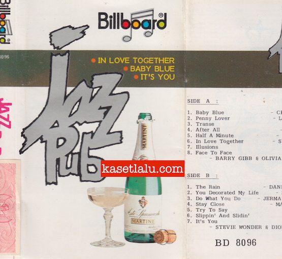BILLBOARD BD 8096 - JAZZ PUB