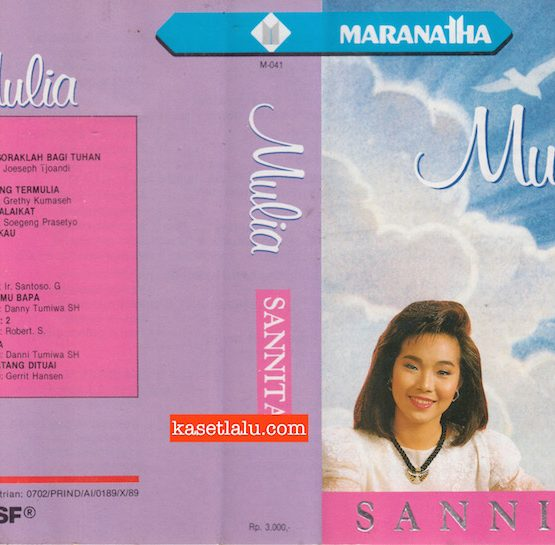 M-041 - SANNITA - MULIA