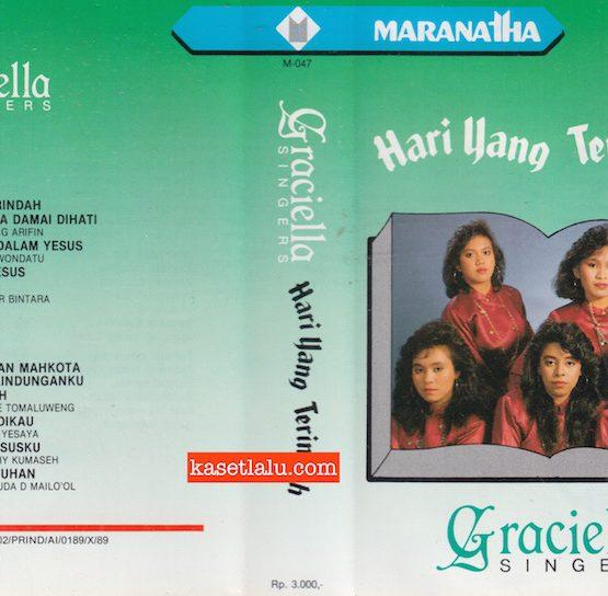 M-047 - GRACIELLA SINGERS - HARI YANG TERINDAH