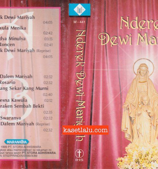 M-441 - NDEREK DEWI MARIYAH
