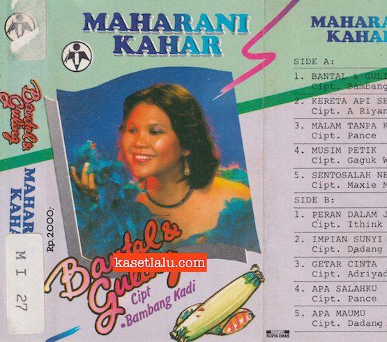 MAHARANI KAHAR - BANTAL & GULING