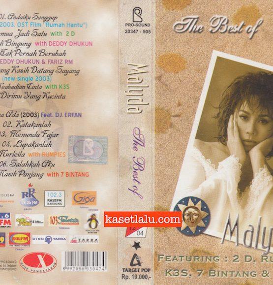 MALYDA - THE BEST OF