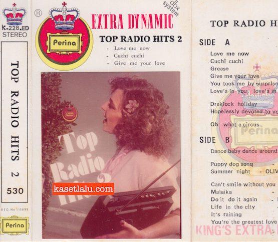 PERINA K 228 ED - TOP RADIO HITS 2