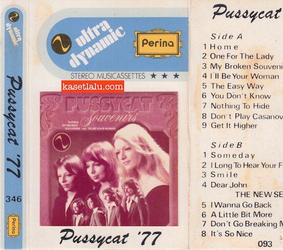 PERINA ULTRA DYNAMIC 093 - PUSSYCAT '77