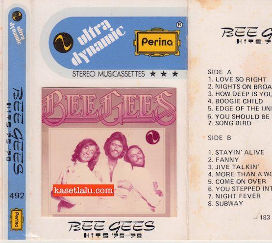 PERINA ULTRA DYNAMIC 183 - BEE GEES HITS '75-'78