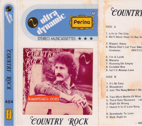 PERINA ULTRA DYNAMIC 185 - COUNTRY ROCK