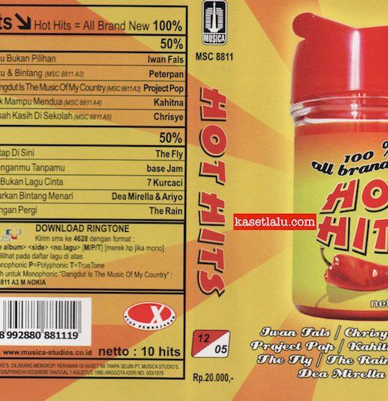 MSC 8811 - HOT HITS